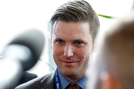 Florida governor declares state of emergency in advance of Richard Spencer event