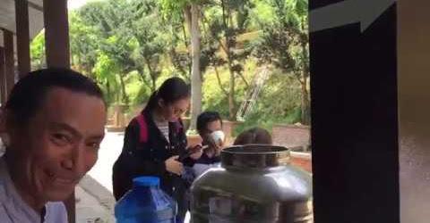 Chùa Long Hương ở Nhơn Trạch - Đồng Nai nơi nổi tiếng trị bá bệnh