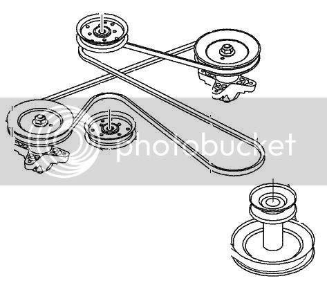William Blog: Mtd Replacement Mower Decks