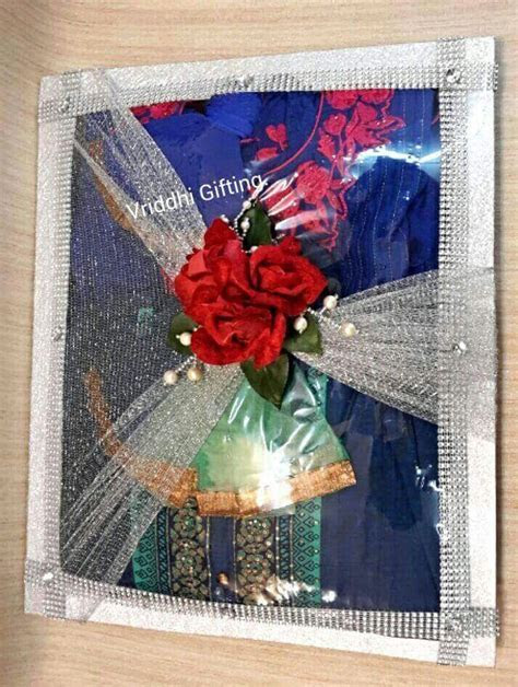 Indian Wedding Trousseau Gift Packing.   Gift Packing