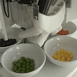 An Automatic Skittles Sorting Machine