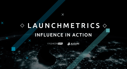 Launchmetrics - Influence in Action