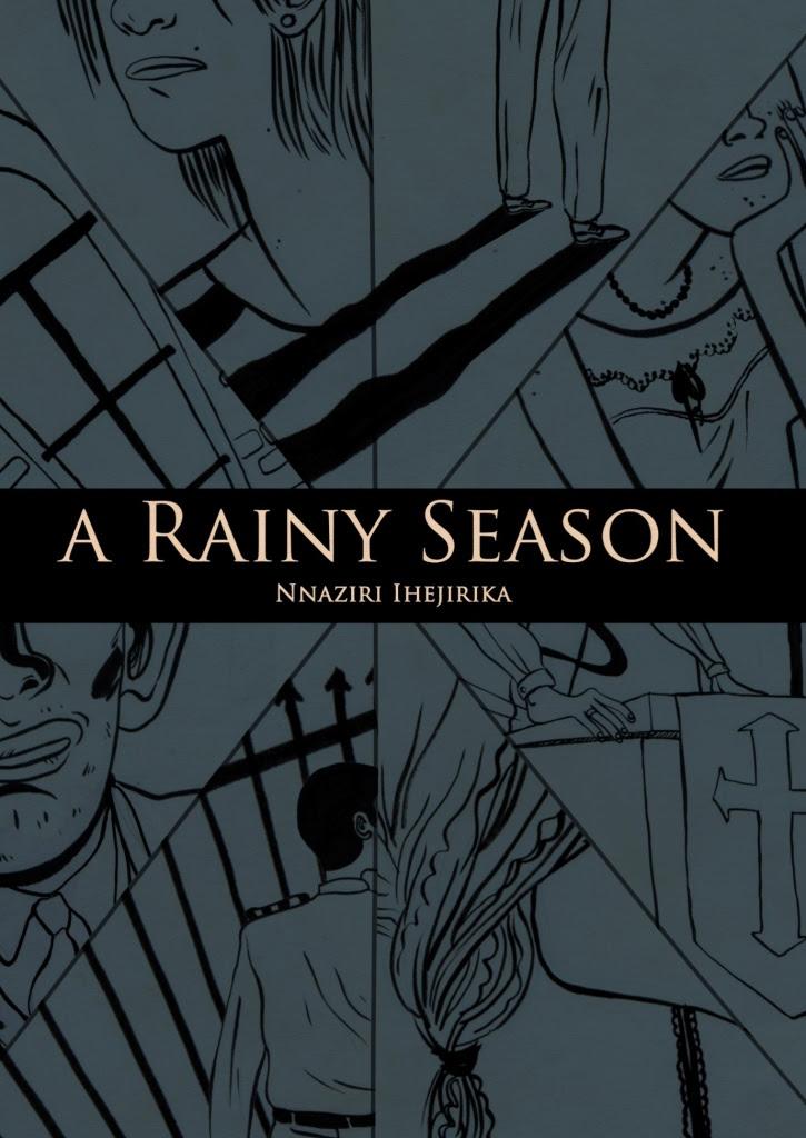 01_A Rainy Season_Cover