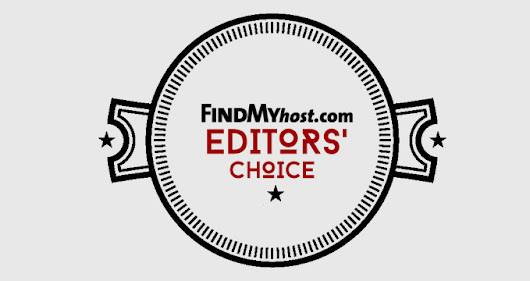 FindMyHost Releases The Final 2016 Editors' Choice Awards - FindMyHost