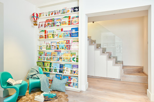 11 Clever Ways to Tackle Toy Storage