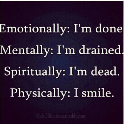 Emotionally Im Done Pictures Photos And Images For Facebook