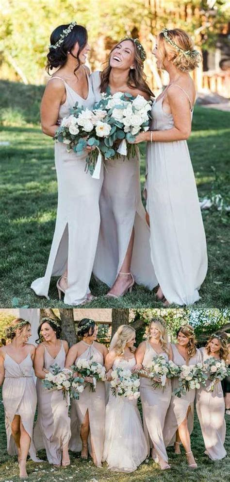 25  best ideas about Bridesmaids hairstyles on Pinterest