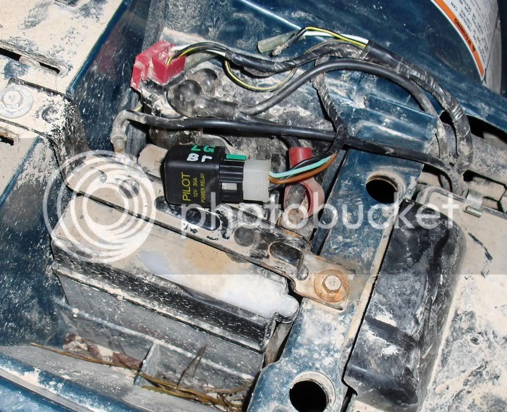 E986af7 2001 Kawasaki Bayou 220 Wiring Diagram Valid 1995 Klf 300 Wiring Diagram Library
