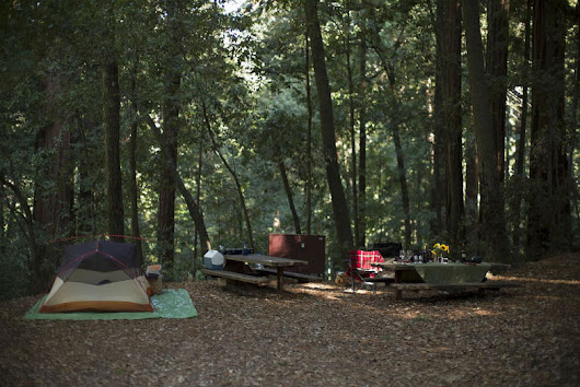 A Few Tips on Which Accessories Can Improve Your Camping Trips - Our Tips For