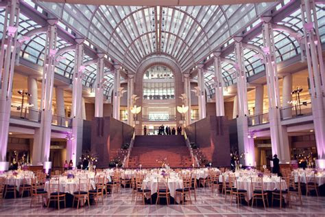 Modern Wedding Locations in DC   United With Love