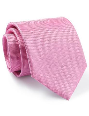 Mẫu Cravat Đẹp 20 - Đồng Phục Màu Hồng