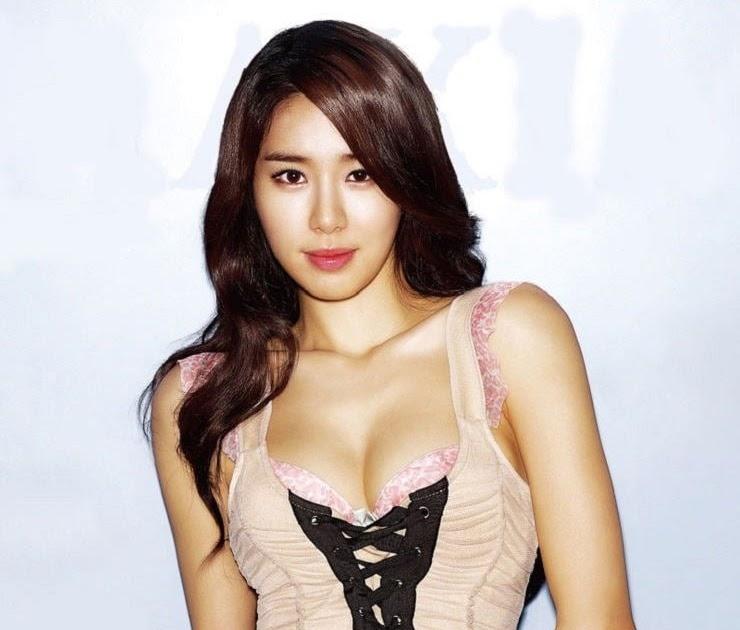 Korean Movie 18+ Song Ji Hyo