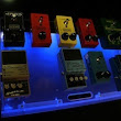 The Monkey LED Lighted Pedalboards
