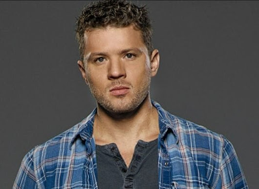 10 Facts About Ryan Phillippe You Might Not Know