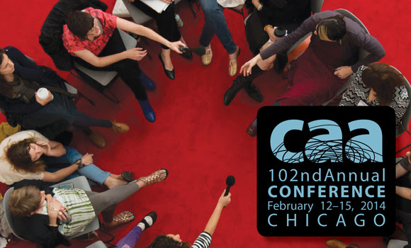 Click for discounted registration to CAA's 102nd Annual Conference in Chicago!