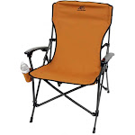 Alps Mountaineering - Leisure Chair - Rust
