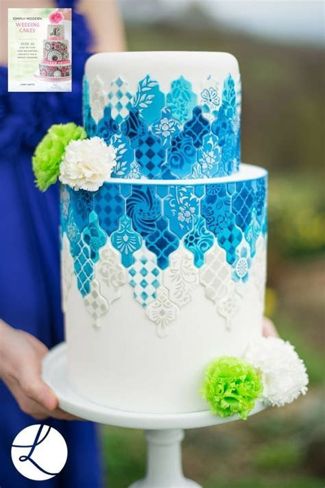 Wedding Cakes & bakes ideas and inspiration by cake expert