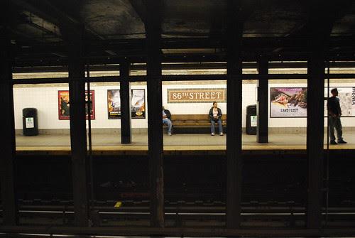 86th Street