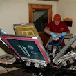 Silk Screen Printing Services - Graphic Communications Inc.