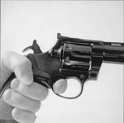 Gun from Jupiter