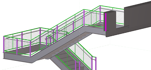 12 Tips to Understand Revit Stairs