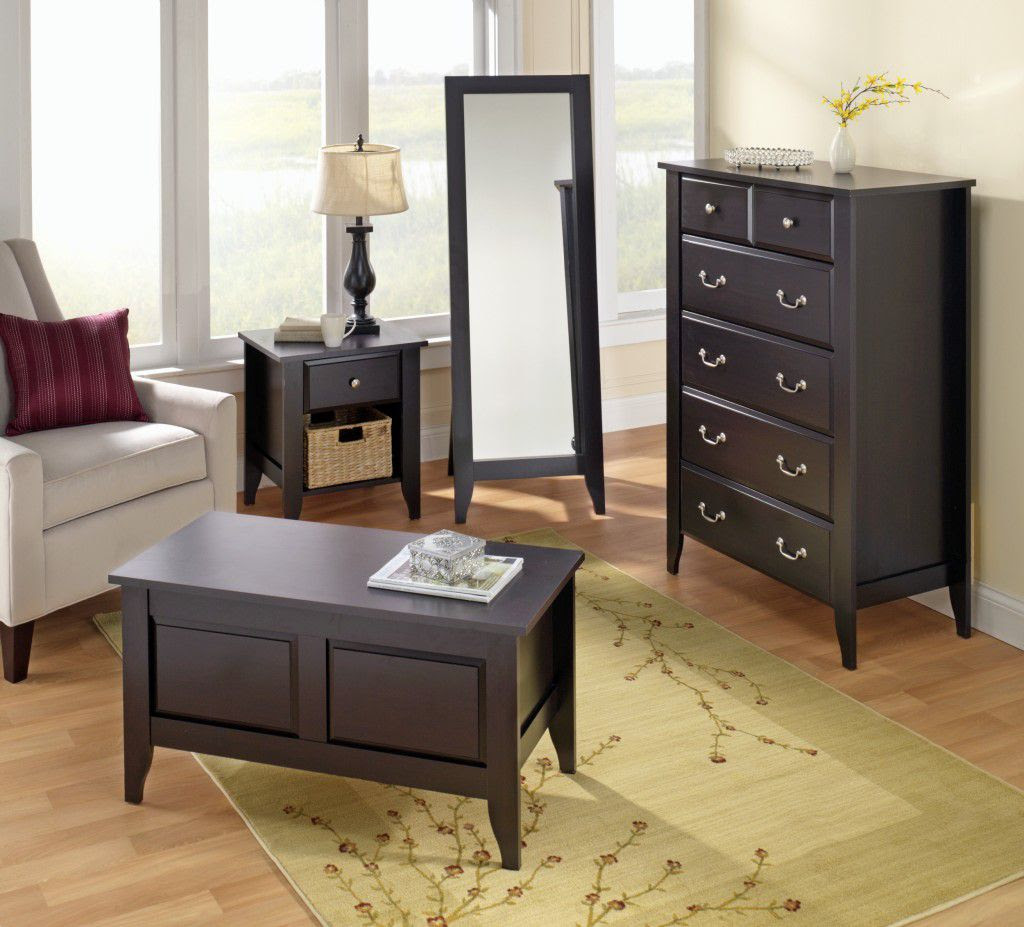 Jaclyn Smith Armoire: Fashionable, Spacious Bedroom Storage from Kmart
