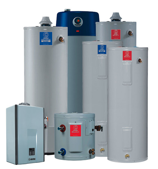 Water Heater Replacement Process
