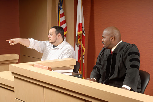 When a witness confronts the accused: Is a courtroom ID fair?