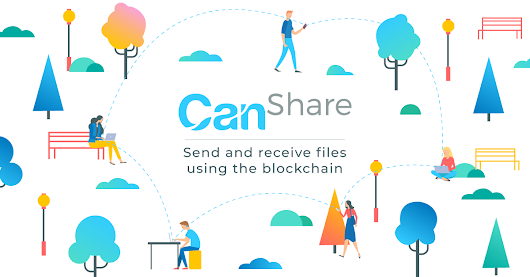 CANApp Launch #3 – CANShare