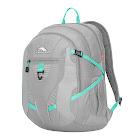 High Sierra Aggro Backpack, Silver