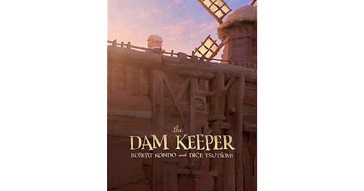 Nick Rudzicz's review of The Dam Keeper
