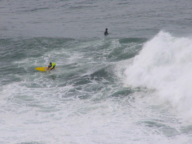 Punta Galea Big Challenge
