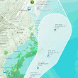 [Interactive Map] Track Hurricane Sandy in Real Time