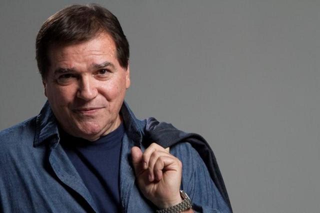 Morre o cantor da Jovem Guarda Jerry Adriani Rodrigo Meneghello/Divulgação