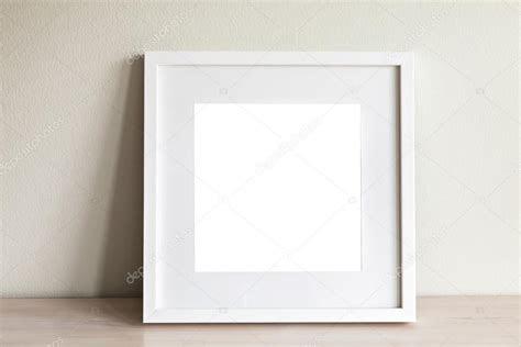 white square frame mockup stock photo  feferoni