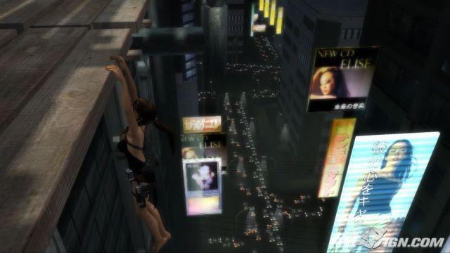 Tomb Raider: Legend Picture