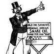 Warning: Snake Oil | Digital Delights