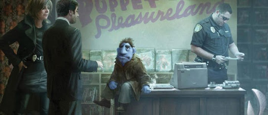 The Happytime Murders Movie Review | MovieMurga.com