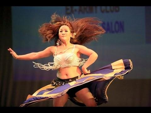 Parbati Rai Hot Dance In Hong Kong