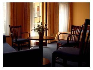 Aparthotel Austria Suites Discount