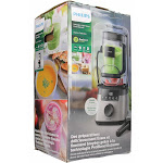 Philips Kitchen High Speed Power Blender with with ProBlend Extreme Te