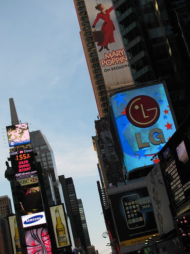 Commercial Times Square