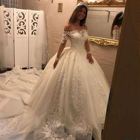 luxury wedding dress ideas  pinterest wedding