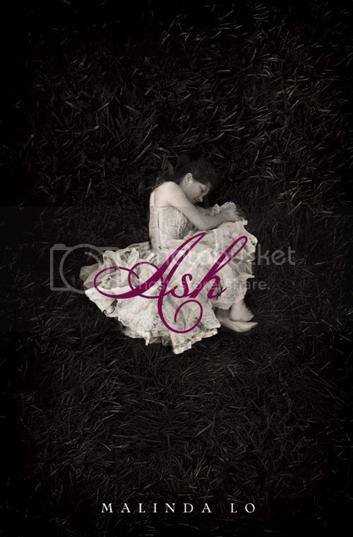 Ash by Malinda Lo US Cover