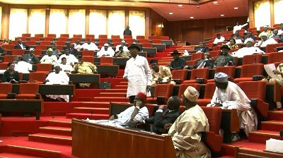 Lesson from Nigeria: Senate Okays Independent Candidature For Elections