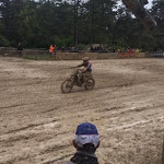 Motocross (Hermonville). C'était le jour des Jimmy
