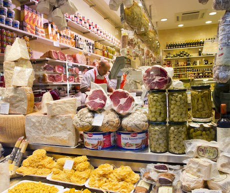 Top 5 Foodie Cities in Europe | A Luxury Travel Blog