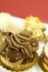 Saint-Honoré Carrément Chocolat, Ô Saint-Honoré!, Pierre Hermé Paris, Shinjuku Isetan