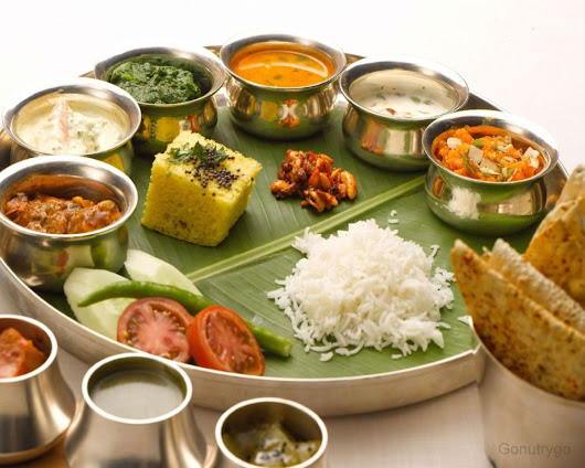 Health Benefits of the Daily Indian Food In the Diet