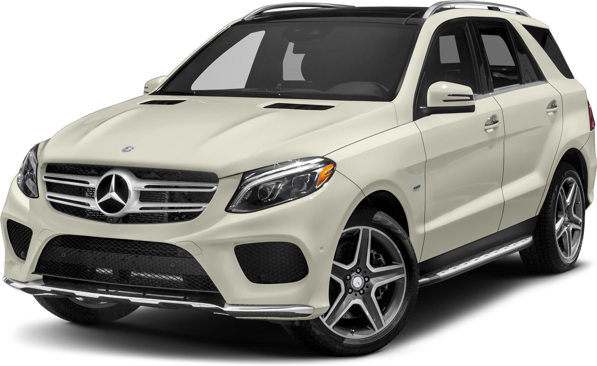 2017 Mercedes-Benz GLE 550 Hybrid 4MATIC® 17874835 | For ...
